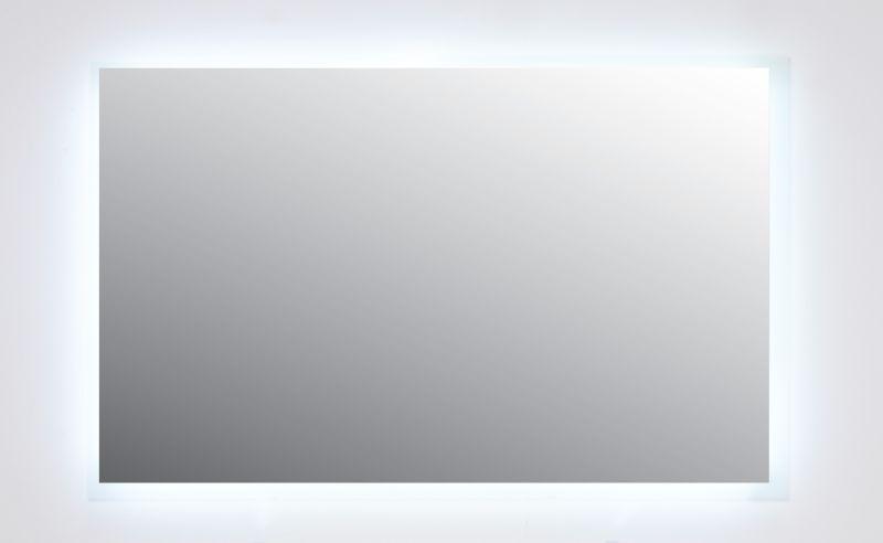 Spiegel Led Verlichting : Sub spiegel met led verlichting rondom sensor sub